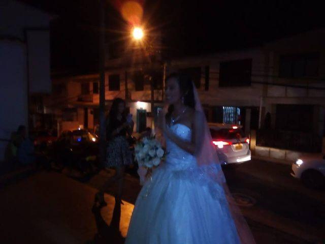 El matrimonio de Luis Alberto  y Aura Rocío en Floridablanca, Santander 7