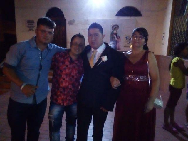 El matrimonio de Luis Alberto  y Aura Rocío en Floridablanca, Santander 21