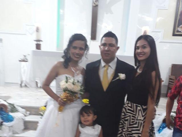 El matrimonio de Luis Alberto  y Aura Rocío en Floridablanca, Santander 28