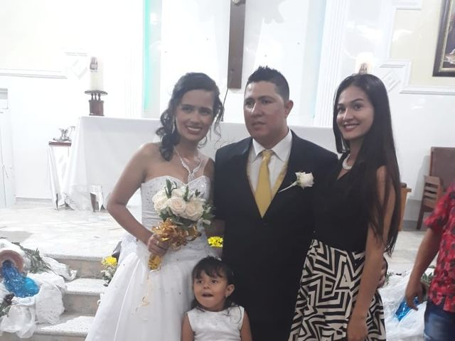El matrimonio de Luis Alberto  y Aura Rocío en Floridablanca, Santander 30