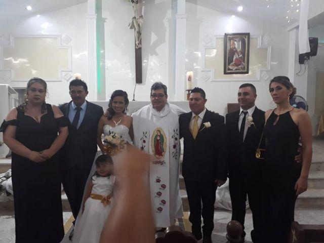 El matrimonio de Luis Alberto  y Aura Rocío en Floridablanca, Santander 34
