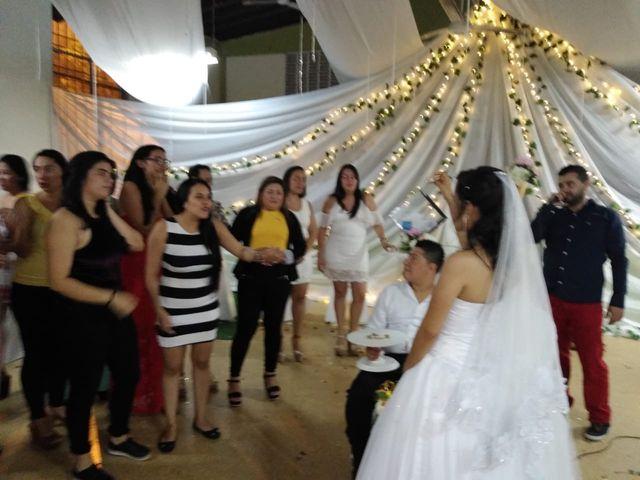 El matrimonio de Luis Alberto  y Aura Rocío en Floridablanca, Santander 38