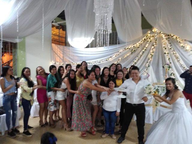 El matrimonio de Luis Alberto  y Aura Rocío en Floridablanca, Santander 39