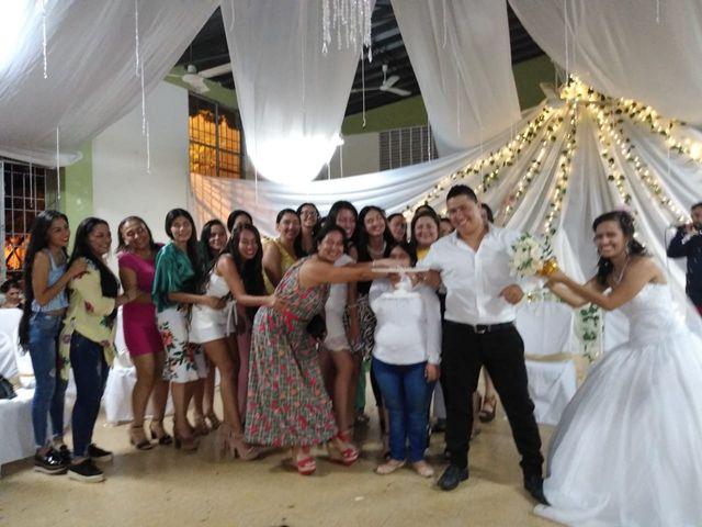 El matrimonio de Luis Alberto  y Aura Rocío en Floridablanca, Santander 42