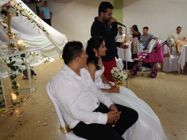 El matrimonio de Luis Alberto  y Aura Rocío en Floridablanca, Santander 44