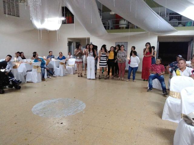 El matrimonio de Luis Alberto  y Aura Rocío en Floridablanca, Santander 45