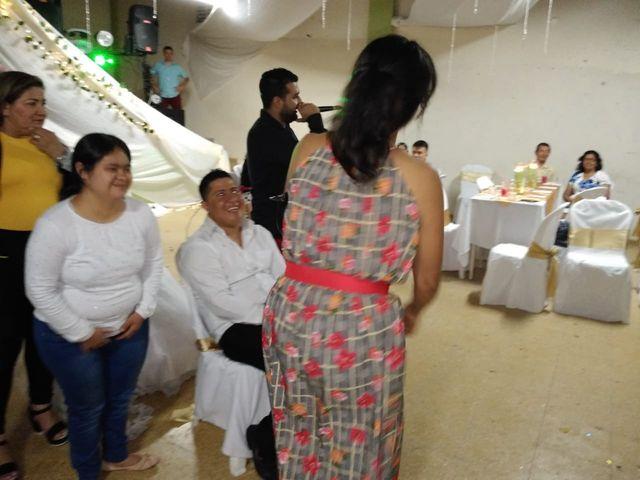 El matrimonio de Luis Alberto  y Aura Rocío en Floridablanca, Santander 46