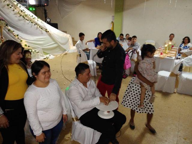 El matrimonio de Luis Alberto  y Aura Rocío en Floridablanca, Santander 47