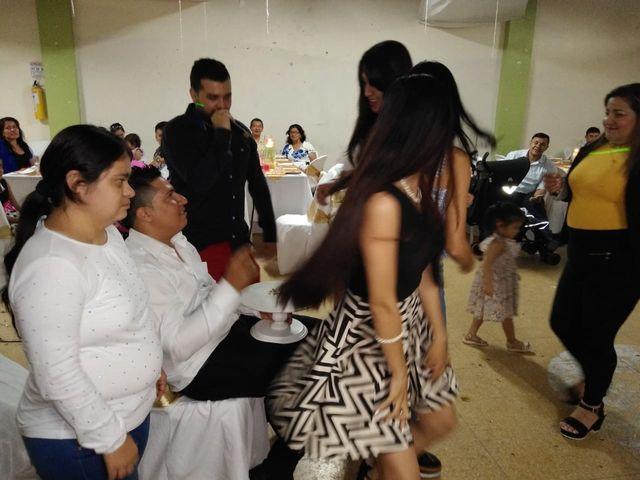 El matrimonio de Luis Alberto  y Aura Rocío en Floridablanca, Santander 49