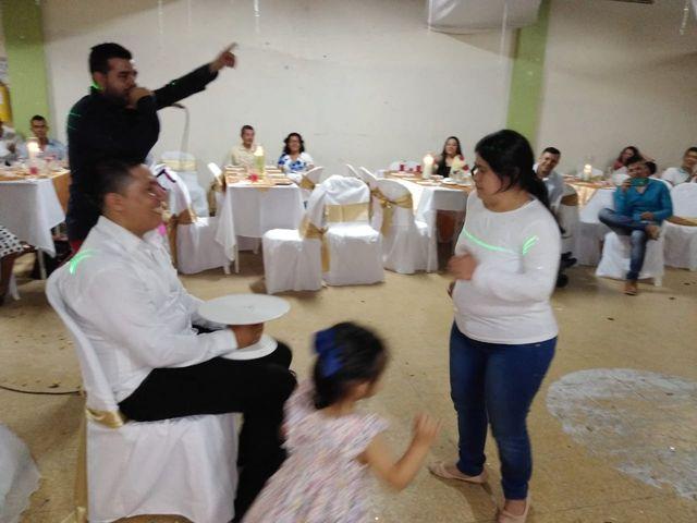 El matrimonio de Luis Alberto  y Aura Rocío en Floridablanca, Santander 58