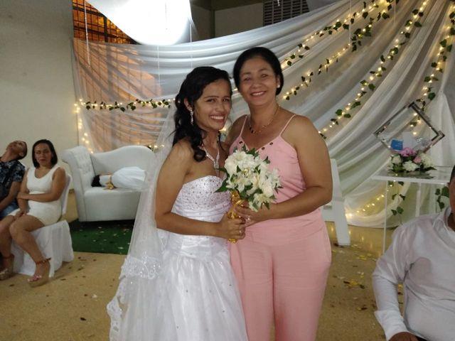 El matrimonio de Luis Alberto  y Aura Rocío en Floridablanca, Santander 59