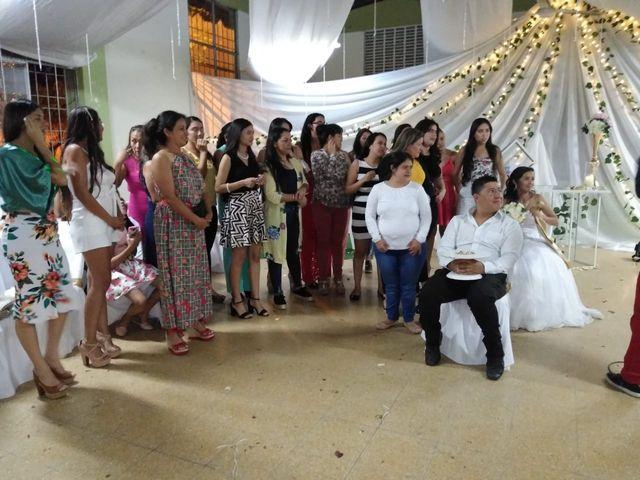 El matrimonio de Luis Alberto  y Aura Rocío en Floridablanca, Santander 60