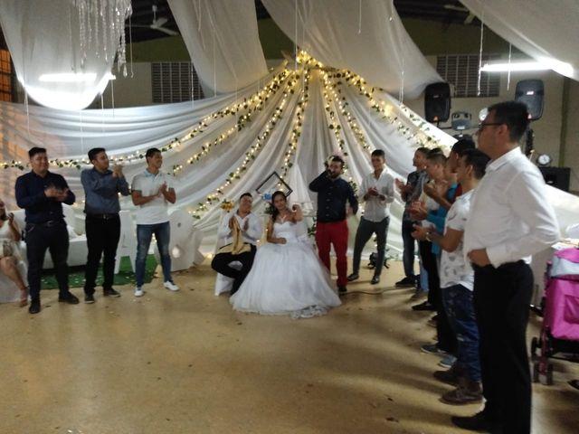El matrimonio de Luis Alberto  y Aura Rocío en Floridablanca, Santander 61