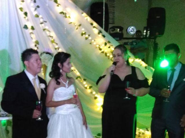El matrimonio de Luis Alberto  y Aura Rocío en Floridablanca, Santander 62