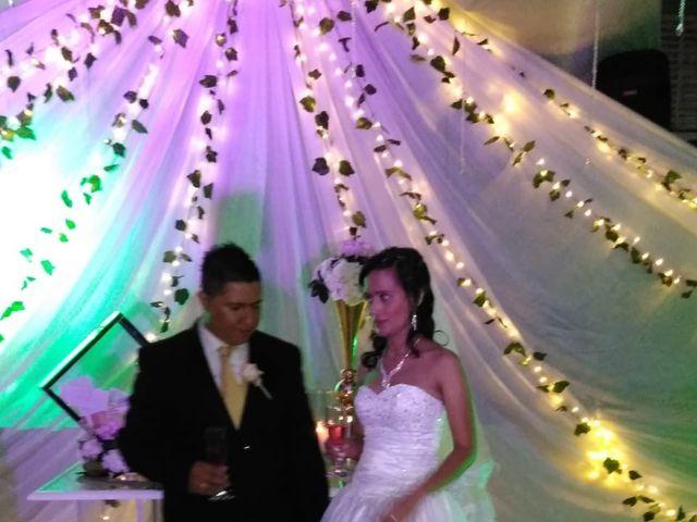 El matrimonio de Luis Alberto  y Aura Rocío en Floridablanca, Santander 63