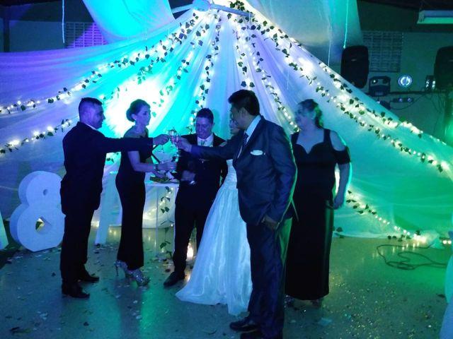 El matrimonio de Luis Alberto  y Aura Rocío en Floridablanca, Santander 64