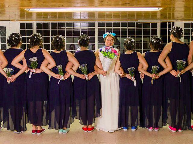 El matrimonio de Andrés y Alejandra   en Sibaté, Cundinamarca 10