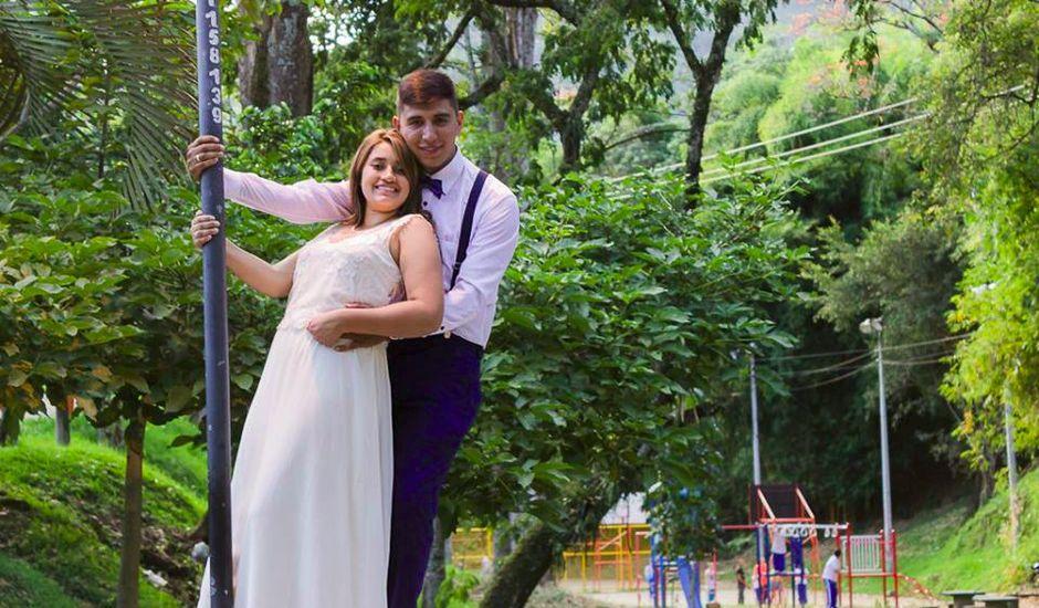 El matrimonio de Andrés y Alejandra   en Sibaté, Cundinamarca