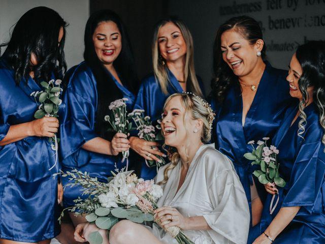 El matrimonio de Michael y Arianny en Medellín, Antioquia 5