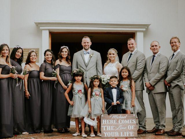 El matrimonio de Michael y Arianny en Medellín, Antioquia 1
