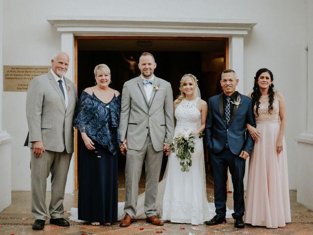 El matrimonio de Michael y Arianny en Medellín, Antioquia 2