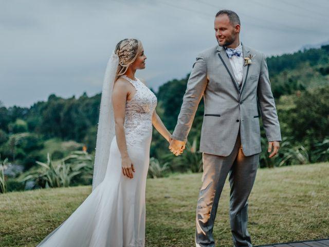 El matrimonio de Michael y Arianny en Medellín, Antioquia 10