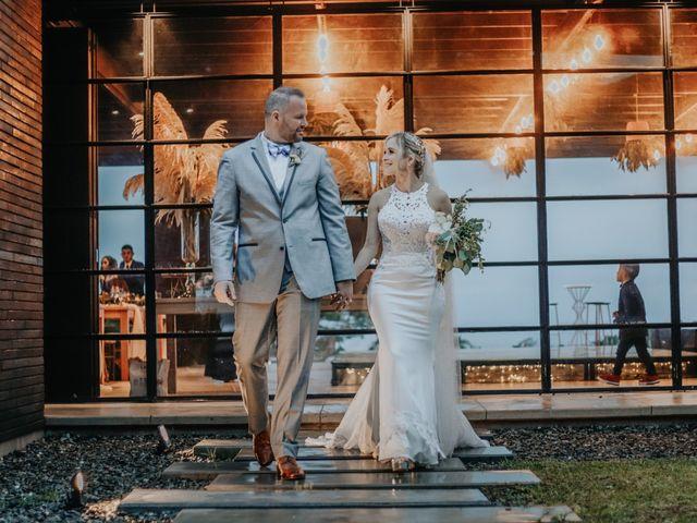 El matrimonio de Michael y Arianny en Medellín, Antioquia 11