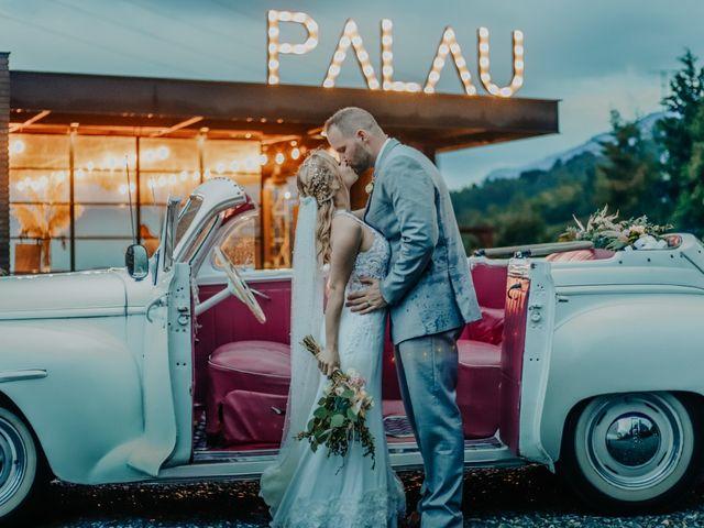 El matrimonio de Michael y Arianny en Medellín, Antioquia 12