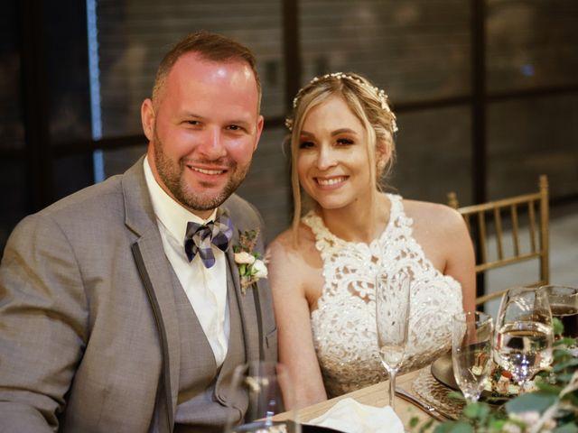 El matrimonio de Michael y Arianny en Medellín, Antioquia 14