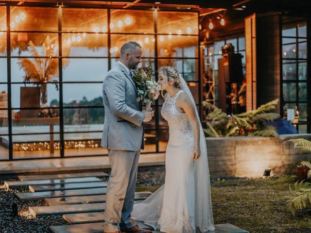El matrimonio de Michael y Arianny en Medellín, Antioquia 16