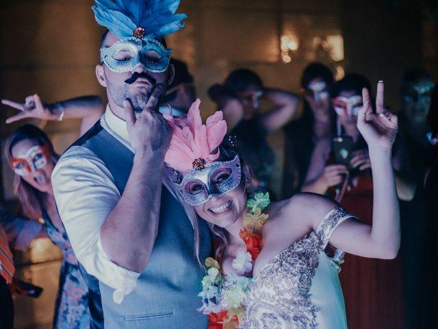 El matrimonio de Michael y Arianny en Medellín, Antioquia 17