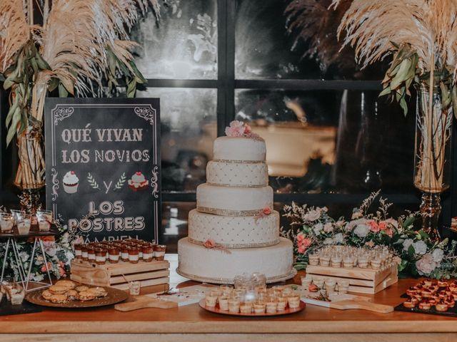 El matrimonio de Michael y Arianny en Medellín, Antioquia 20