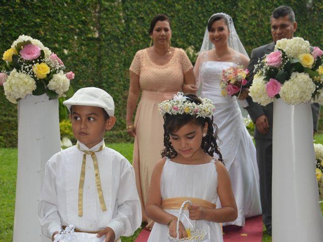 El matrimonio de Jerson y Caren en Piedecuesta, Santander 3