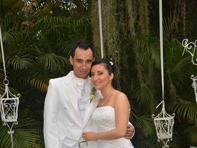 El matrimonio de Jerson y Caren en Piedecuesta, Santander 6