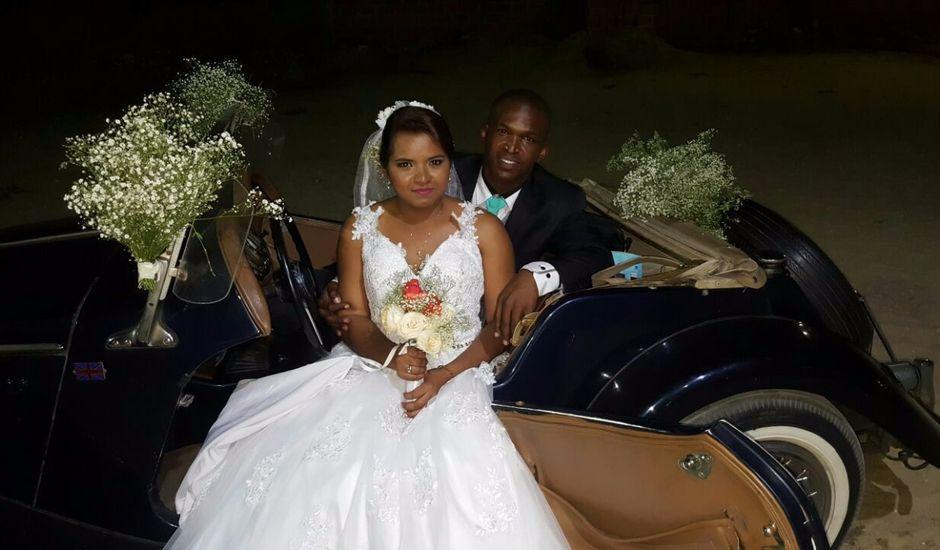 El matrimonio de Jhon y Yurainis en Barranquilla, Atlántico