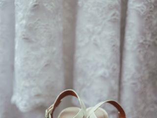 El matrimonio de Andrés y Jessica 3