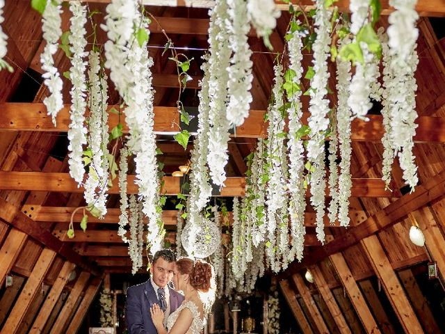 El matrimonio de Oscar  y Yurany  en La Calera, Cundinamarca 5