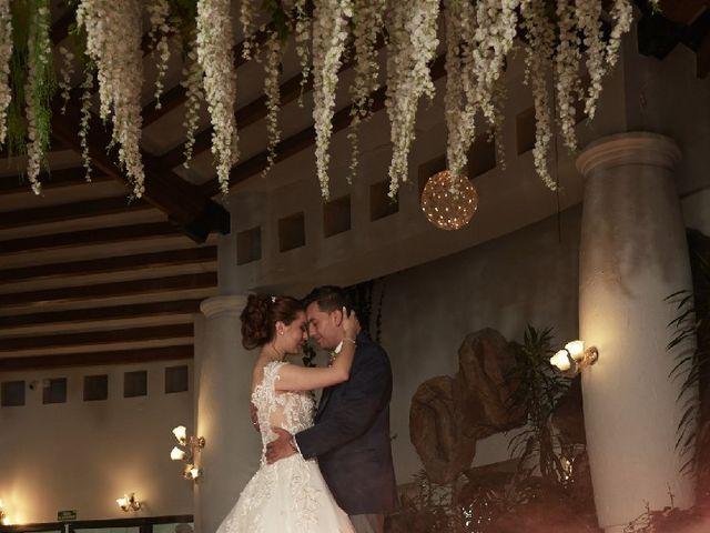 El matrimonio de Oscar  y Yurany  en La Calera, Cundinamarca 7