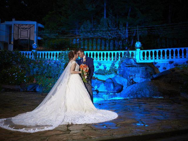 El matrimonio de Yurany  y Oscar