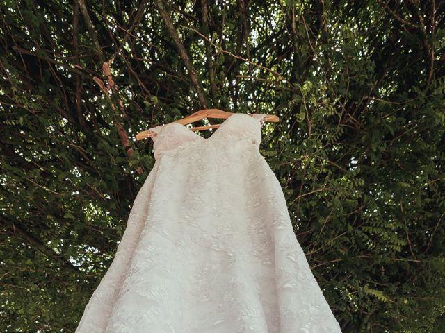 El matrimonio de Jessica y Andrés en Cali, Valle del Cauca 6