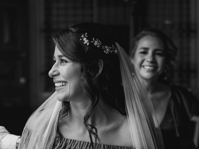 El matrimonio de Jessica y Andrés en Cali, Valle del Cauca 10