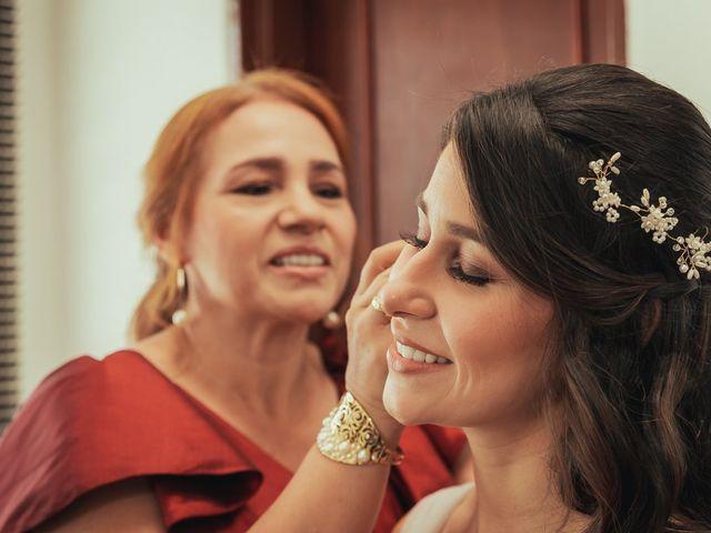 El matrimonio de Jessica y Andrés en Cali, Valle del Cauca 12