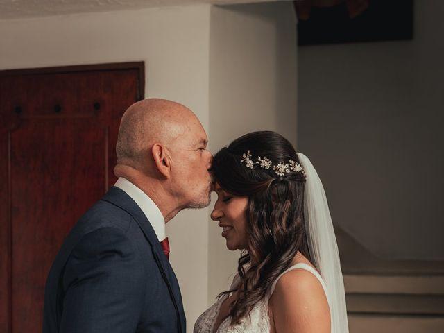 El matrimonio de Jessica y Andrés en Cali, Valle del Cauca 13
