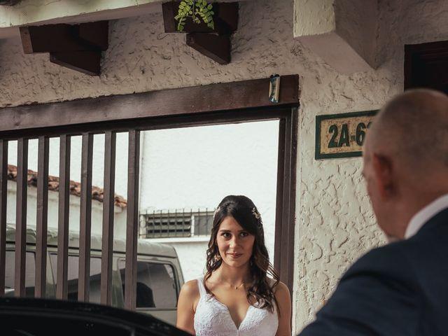 El matrimonio de Jessica y Andrés en Cali, Valle del Cauca 14