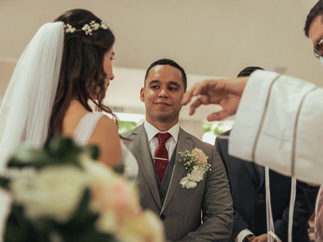 El matrimonio de Jessica y Andrés en Cali, Valle del Cauca 23