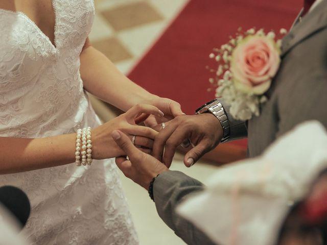 El matrimonio de Jessica y Andrés en Cali, Valle del Cauca 25