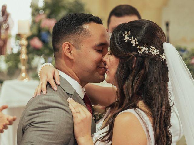 El matrimonio de Jessica y Andrés en Cali, Valle del Cauca 26