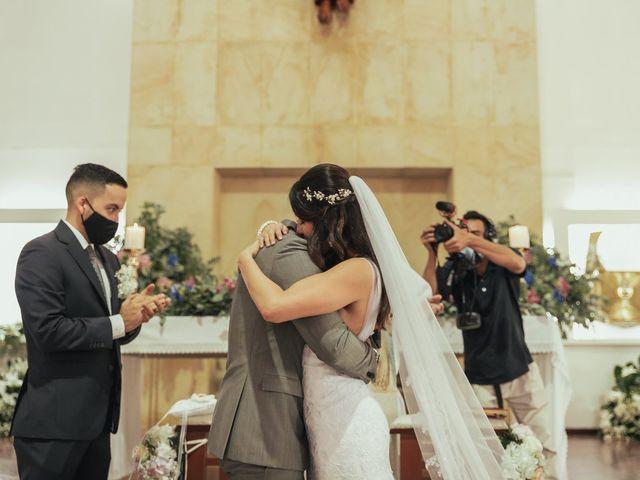 El matrimonio de Jessica y Andrés en Cali, Valle del Cauca 27