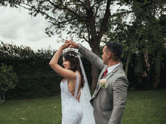 El matrimonio de Jessica y Andrés en Cali, Valle del Cauca 37