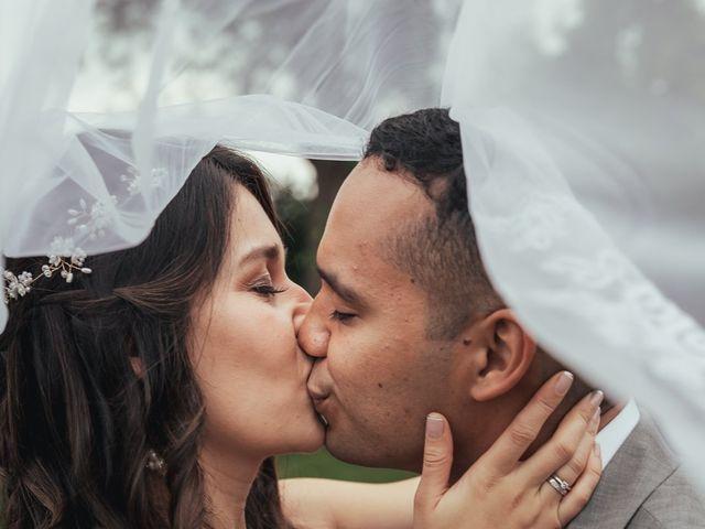 El matrimonio de Jessica y Andrés en Cali, Valle del Cauca 38